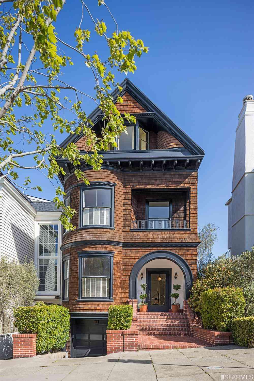 3410 Washington Street, San Francisco, CA, 94118,