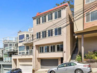 660 Alvarado Street, San Francisco, CA, 94114,