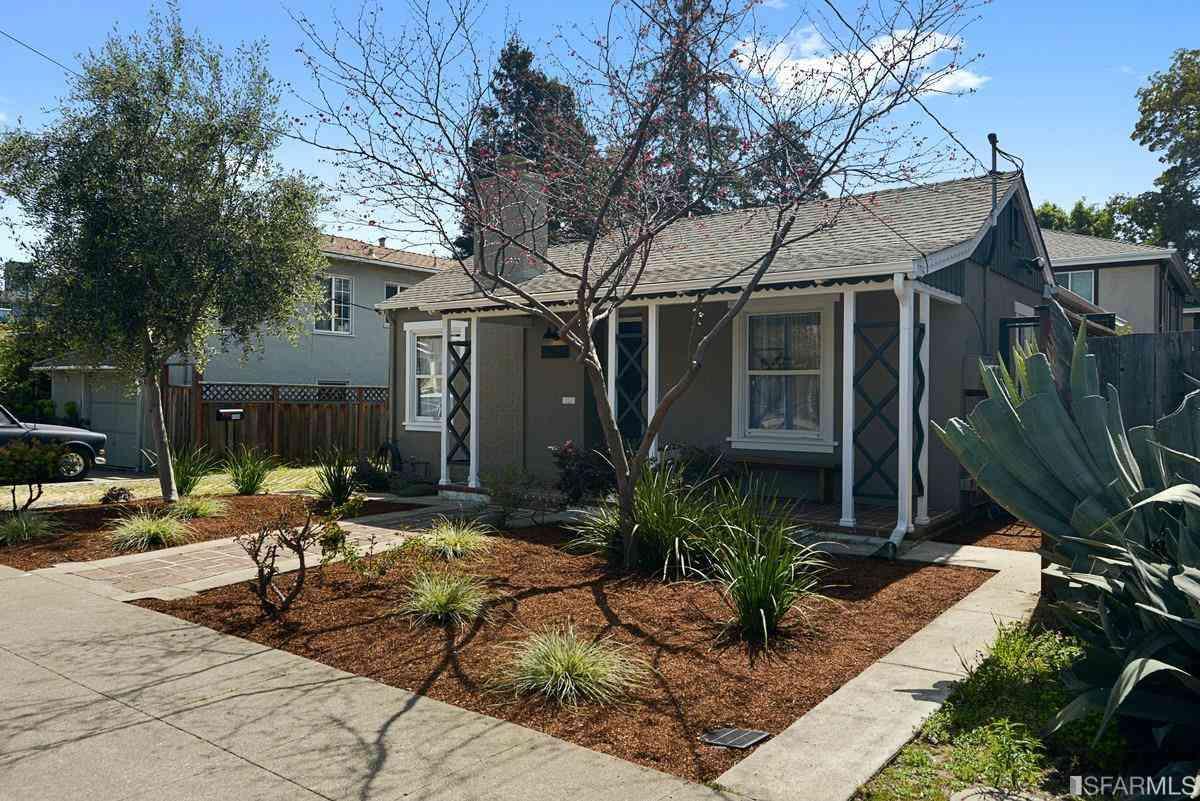 4085 Allendale Avenue, Oakland, CA, 94619,