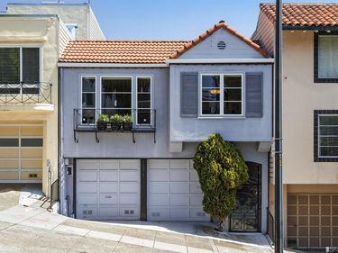 1371 Dolores Street, San Francisco, CA, 94110,
