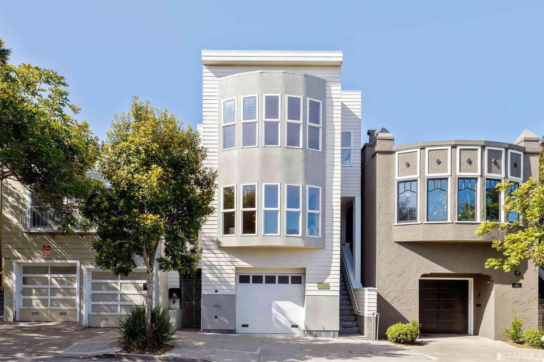 280 Monterey Boulevard, San Francisco, CA, 94131,