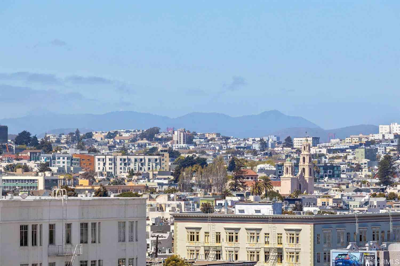 45 Bartlett Street #805, San Francisco, CA, 94110,