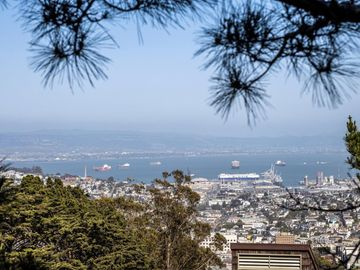 55 Red Rock #107, San Francisco, CA, 94131,