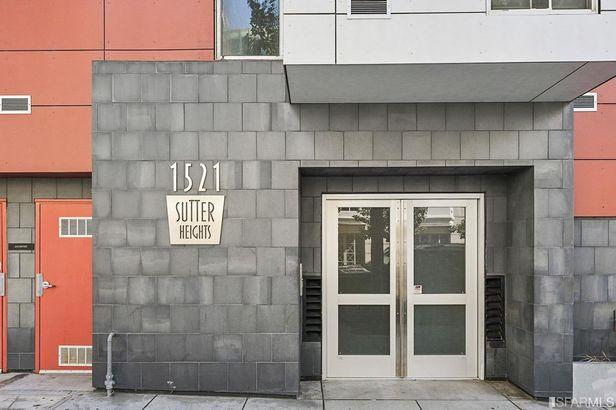 1521 Sutter Street #304
