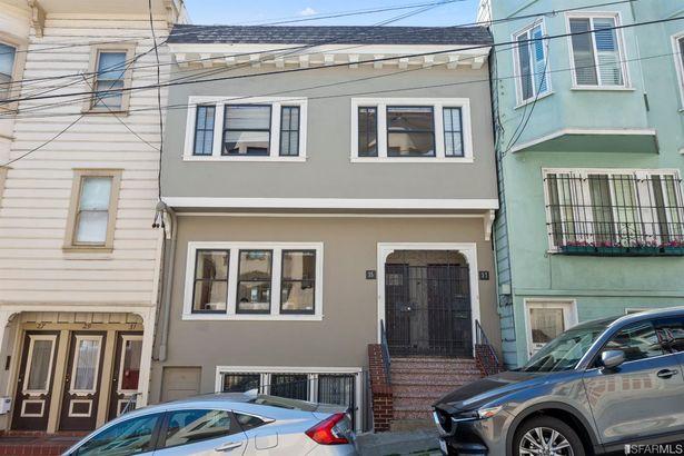 33 Bernard Street