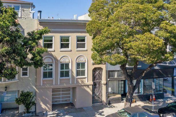 1708 Lombard Street