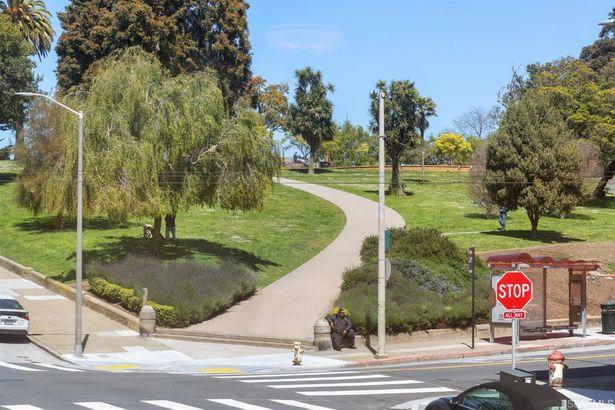 2201 Sacramento #102