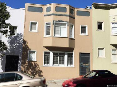 312 Lombard Street, San Francisco, CA, 94133,