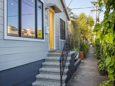 116 Bemis Street, San Francisco, CA, 94131,