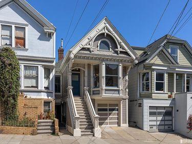4272 25th Street, San Francisco, CA, 94114,