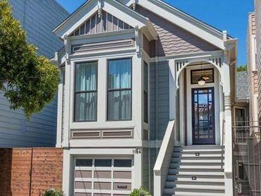 1164 Church Street, San Francisco, CA, 94114,