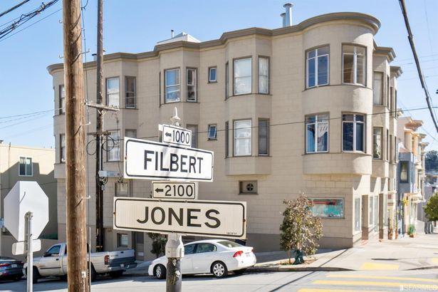 2100 Jones Street