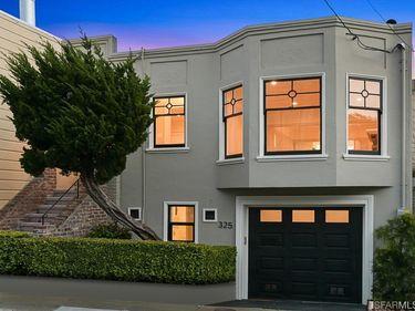 325 Surrey Street, San Francisco, CA, 94131,