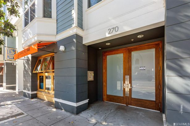 270 Valencia Street #506