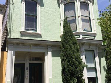 3984 Cesar Chavez Street, San Francisco, CA, 94131,