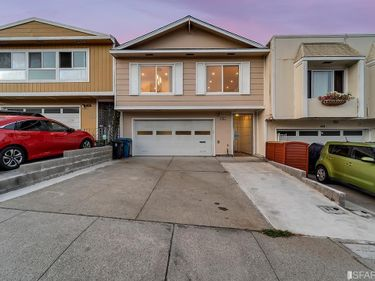 441 Bonnie Street, Daly City, CA, 94014,