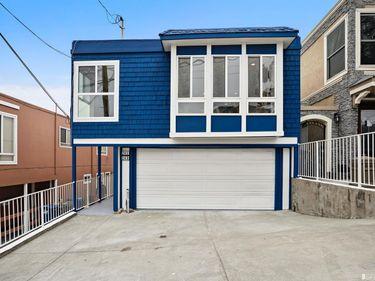 245 Gambetta Street, Daly City, CA, 94014,