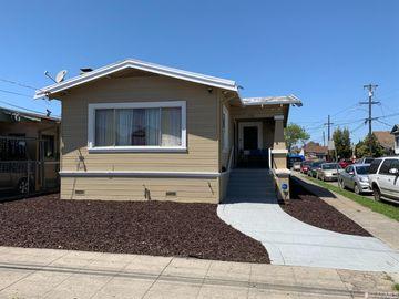 1521 41 Avenue, Oakland, CA, 94601,