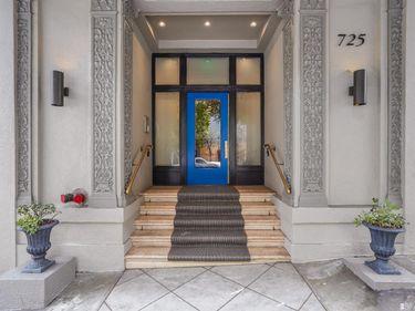 725 Pine Street #202, San Francisco, CA, 94108,
