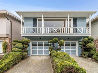 245 Lakeshore Drive, San Francisco, CA, 94132,
