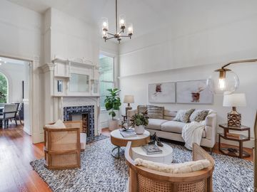 166 Highland Avenue, San Francisco, CA, 94110,