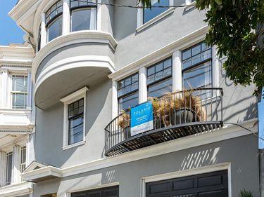 731 Douglass Street, San Francisco, CA, 94114,