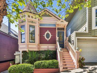 8 Mateo Street, San Francisco, CA, 94131,