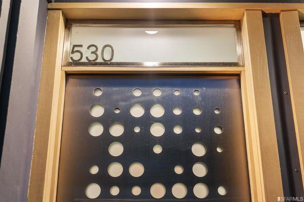 530 Noe Street #530