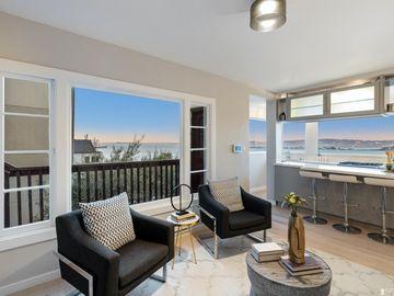 268 Lombard Street #4, San Francisco, CA, 94133,
