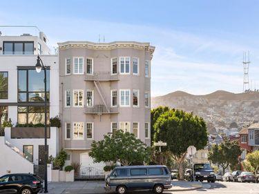 1150 Dolores Street #6, San Francisco, CA, 94110,