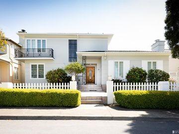 35 Broadmoor Drive, San Francisco, CA, 94132,
