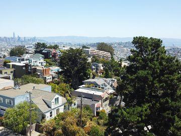 1710 Diamond Street, San Francisco, CA, 94131,