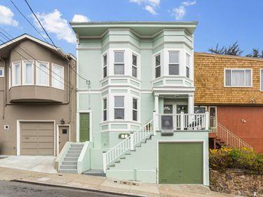 67 Mizpah Street, San Francisco, CA, 94131,