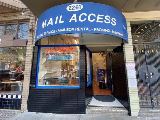 2261 Market Street