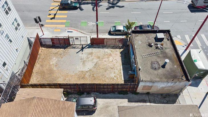 1298 Potrero Avenue