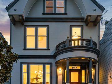 257 Collingwood Street, San Francisco, CA, 94114,