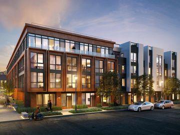 950 Tennessee Street #323, San Francisco, CA, 94107,