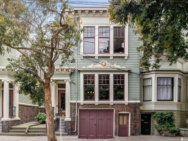 1439 Page Street, San Francisco, CA, 94117,