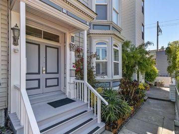 485 Potrero Avenue #C, San Francisco, CA, 94110,