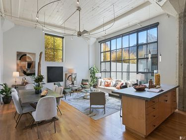 601 4th Street #329, San Francisco, CA, 94107,