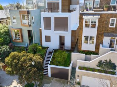 3751 21st Street, San Francisco, CA, 94114,