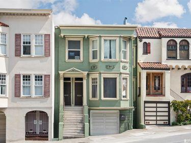 3221 Market Street, San Francisco, CA, 94114,
