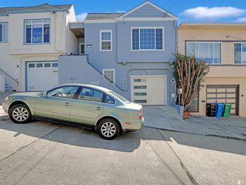 109 Porter Street, San Francisco, CA, 94110,