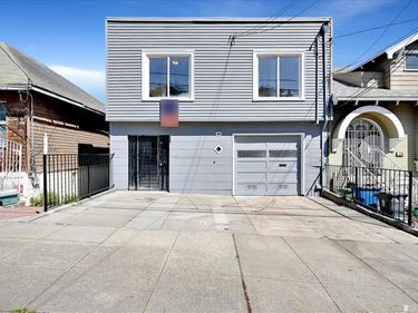 572 Bellevue Avenue, Daly City, CA, 94014,
