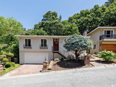 864 Vista Grande, Millbrae, CA, 94030,