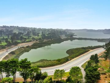 139 South Lake Merced Hills #3A, San Francisco, CA, 94132,