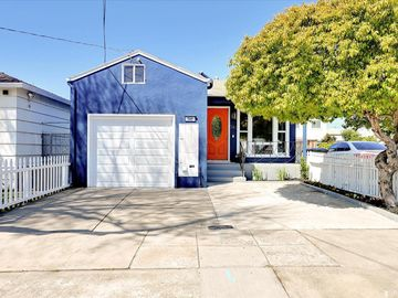 741 4th Avenue, San Bruno, CA, 94066,