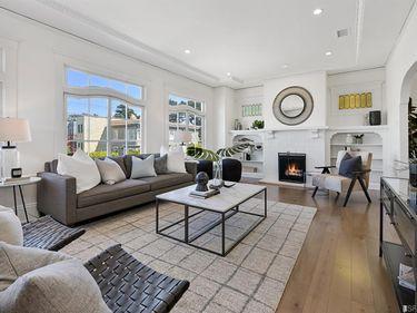1327 Cabrillo Street, San Francisco, CA, 94118,