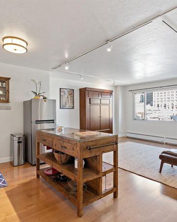 1001 Pine Street #612 San Francisco, CA, 94109