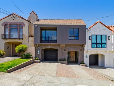 1667 26th Avenue, San Francisco, CA, 94122,